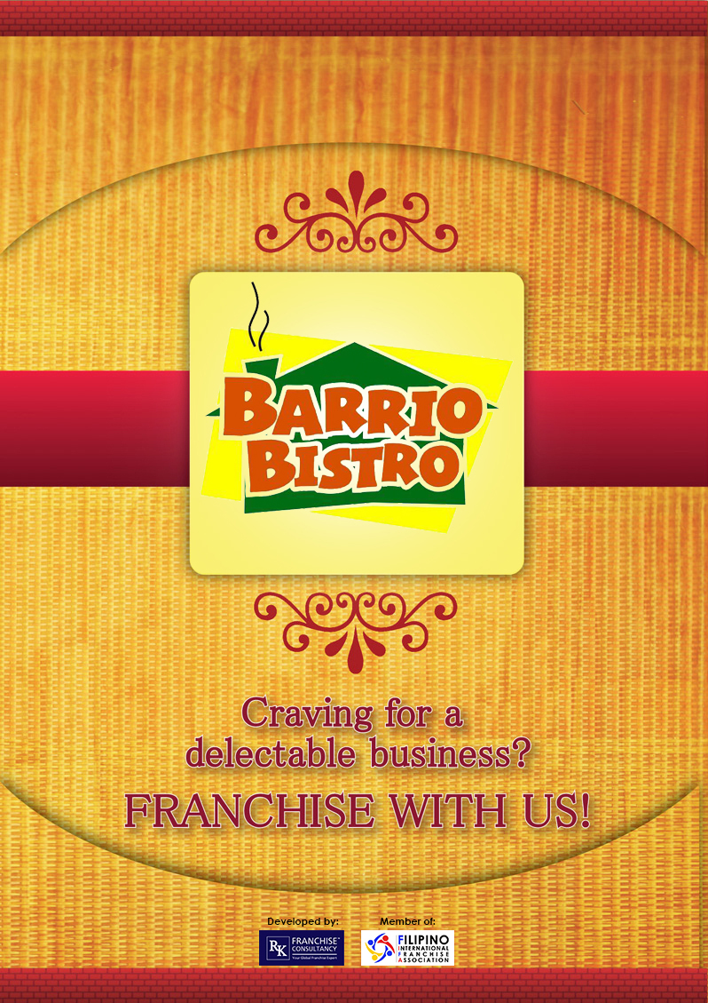 barrio bistro - COVER